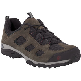 Jack Wolfskin Vojo Hike 2 Low Shoes Herren coconut brown